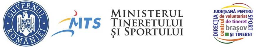 Directia Judeteana de sport si tineret Brasov